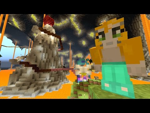 Minecraft Xbox - Cave Den - I-Scream (25)
