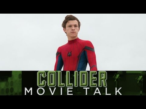 First Spider-Man: Homecoming Trailer, Planet of the Apes Trailer - Collider Movie Talk