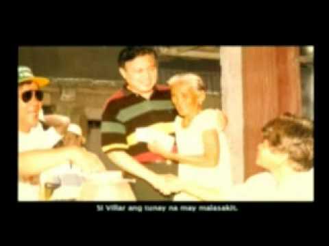 Manny Villar Song - 2010 Presidential Elections