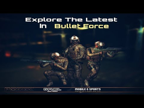 Bullet Force - Exploring The Latest In The Game