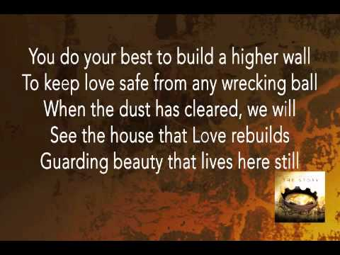 Nichole Nordeman & Amy Grant: Im With You   Lyric