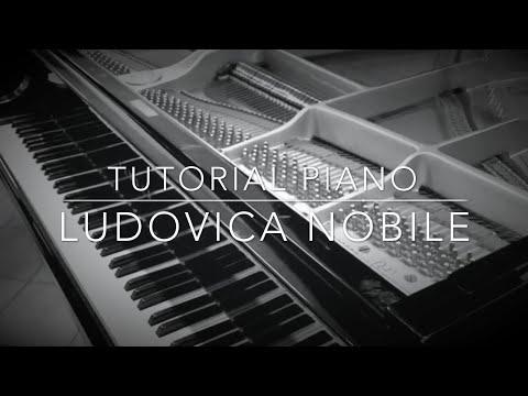 Tutorial Piano - Chosen - MÅNESKIN