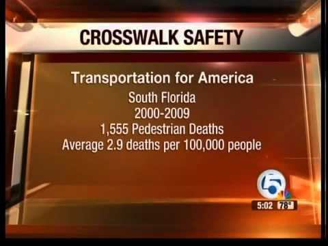 Florida has top 4 most dangerous metro areas in country