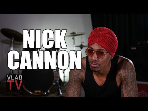 Nick Cannon Would Kill Someone That Hurt His Kids, But Would Forgive Him (Part 13)