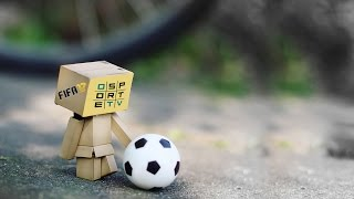 Турнир ОспортеТВ по FIFA17
