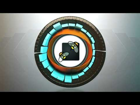Equalize Logo Opener | Cinema 4D Templates | Project Files ...