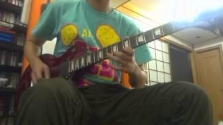 アリスプロジェクトのマネージャーはプロのギタリスト。 藤崎麻美のエア...