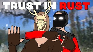 CHALLENGING THE CHADLIEST ROLEPLAYERS! (Rust)