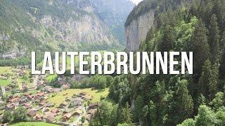 Part 7, Lauterbrunnen | Alice & Errol