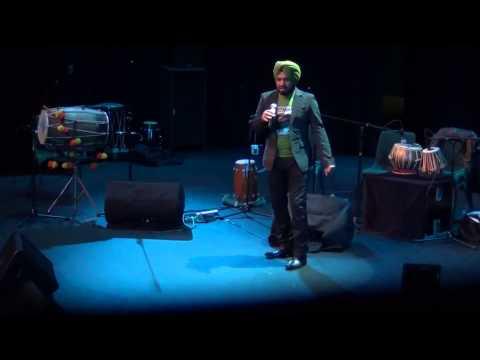 Gurpreet Ghuggi Live Performance