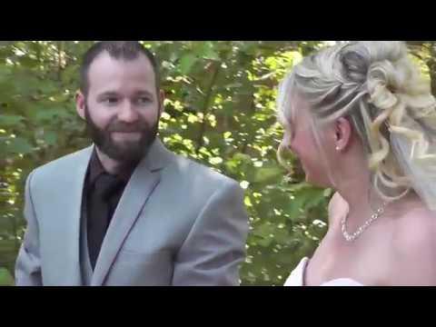 Evan and Katie