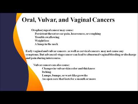 Is HPV is Cause of Cervical Cancer in Women? - Biogetica