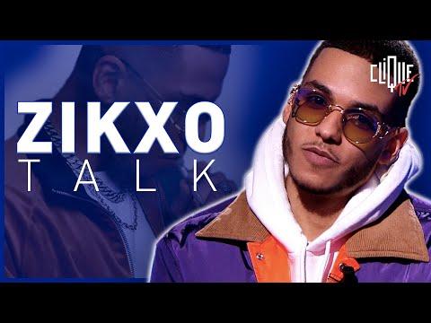 Youtube: ZIKXO, JEUNE ET TOUJOURS PLUS AMBITIEUX – CLIQUE TALK