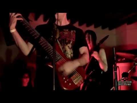 Krallice - Trans Pecos 2015