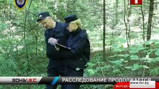 Новые подробности в деле по убийству школьницы из деревни Вязынка. Зона Х