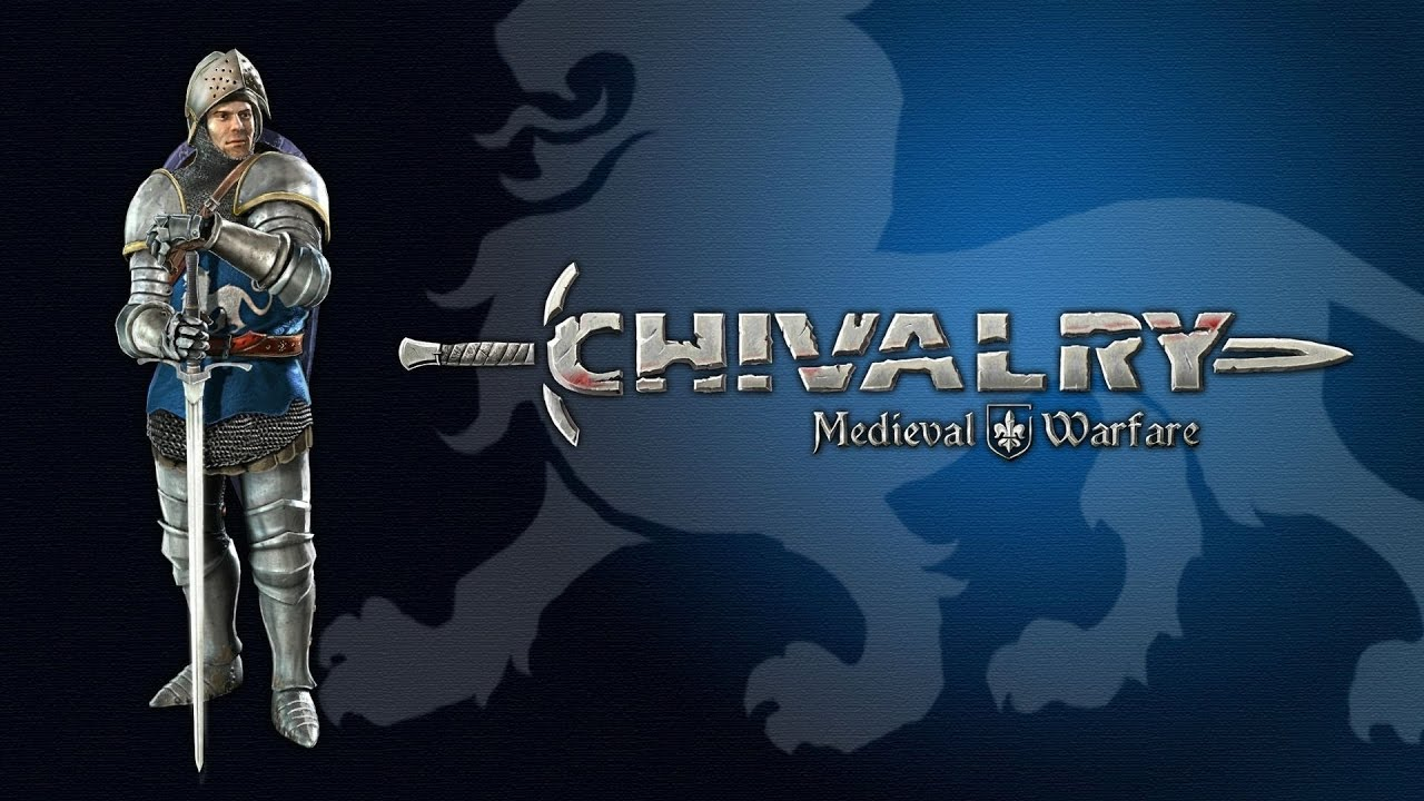 Chivalry Is Dead Chivalry Medieval Warfare Gameplay Free Steam Weekend Youtube