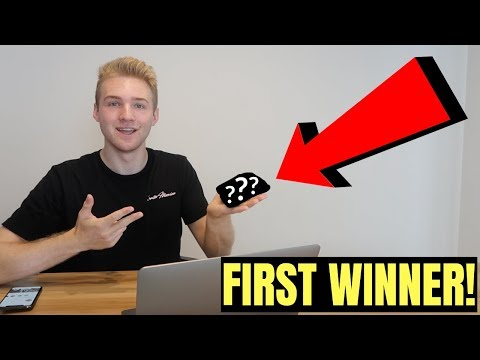 My FIRST Profitable Shopify Dropshipping Product From Aliexpress (REVEALED)