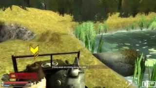 UberSoldier 2 Crimes of War PC Gameplay | 1080p