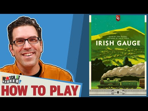 Irish Gauge - How To Play