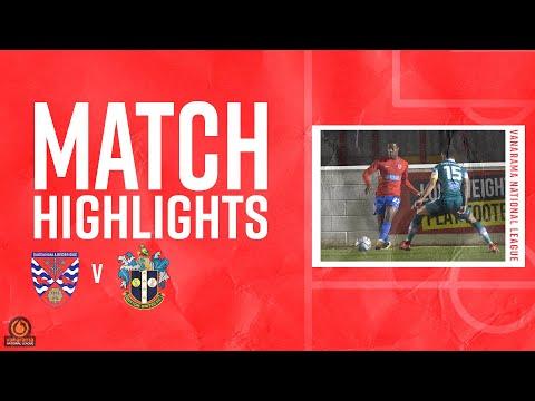 Dagenham & Red. Sutton Goals And Highlights