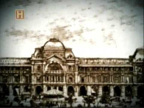 Historia Secreta - Santiago de Chile