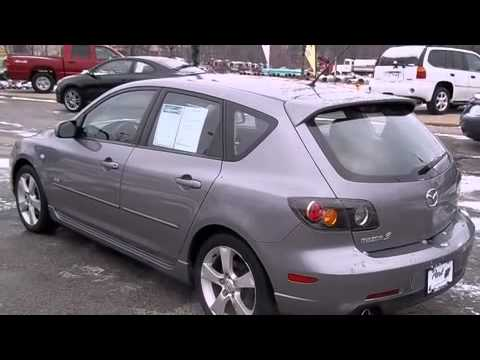 2006 mazda mazda3 s grand touring in green oh 44312 youtube. Black Bedroom Furniture Sets. Home Design Ideas
