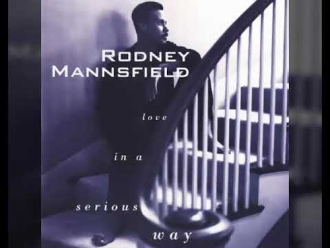 Rodney Mannsfield - I Found Heaven mp3