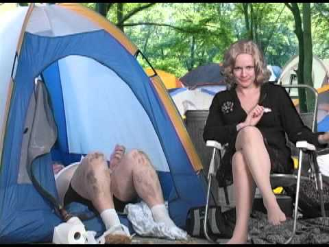 The Real Housewives of Tent City - U.S. Global Depression Edition (.baitandswitchtv.com)  sc 1 st  YouTube : usa tent - memphite.com