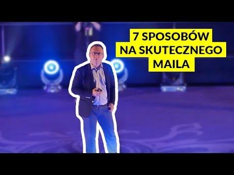 E-mail, który sprzedaje – 7 sposobów na skutecznego maila Paweł Sala