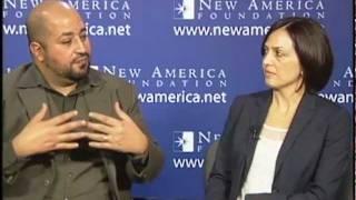 Ashraf Khalil Speaks with Leila Hilal 2017 Video