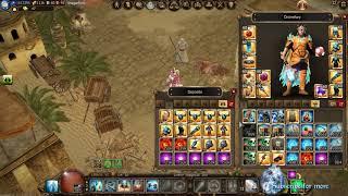 Drakensang Online - Divine's Hidden Secrets