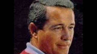 Watch Perry Como Wild Horses video