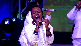 NARA EKELE MO   Travis Greene & Tim Godfrey   Nara Official Video