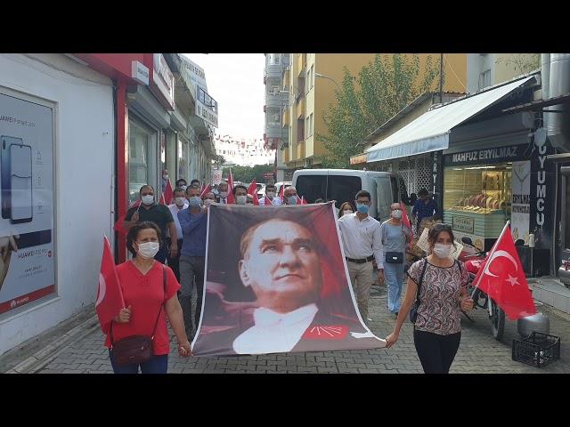 29 Ekim 2020 Cumhuriyet Bayramı Kutlama Etkinlikleri