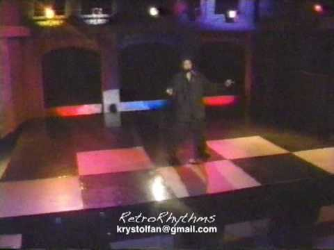 Usher 1995 Live Performance - The Many Ways