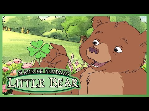 Little Bear | The Greatest Show In The World / Lucky Little Bear / Little Bear's Tall Tale - Ep. 60