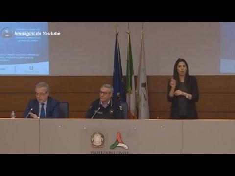 Coronavirus, Locatelli: «Nessuna proroga a luglio delle misure di contenimento»