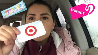 come shopping with me at target