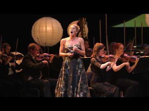 2017 International Opera Awards sponsored by Mazars