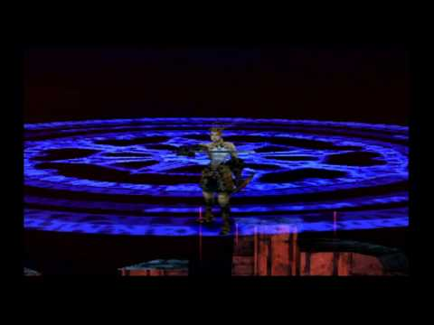 Let's Play Vagrant Story- Episode 046- A New End to an Old Beginning