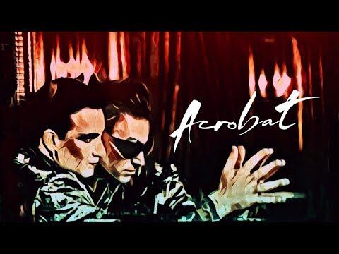 U2 - Acrobat mp3 indir