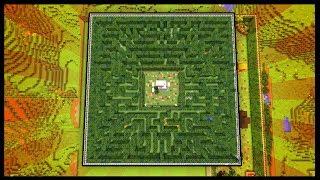 THE ULTIMATE SCAVENGER HUNT!! | Minecraft Custom Minigame