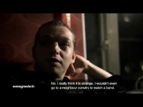 Breach - Farewell Interview Niklas Quintana