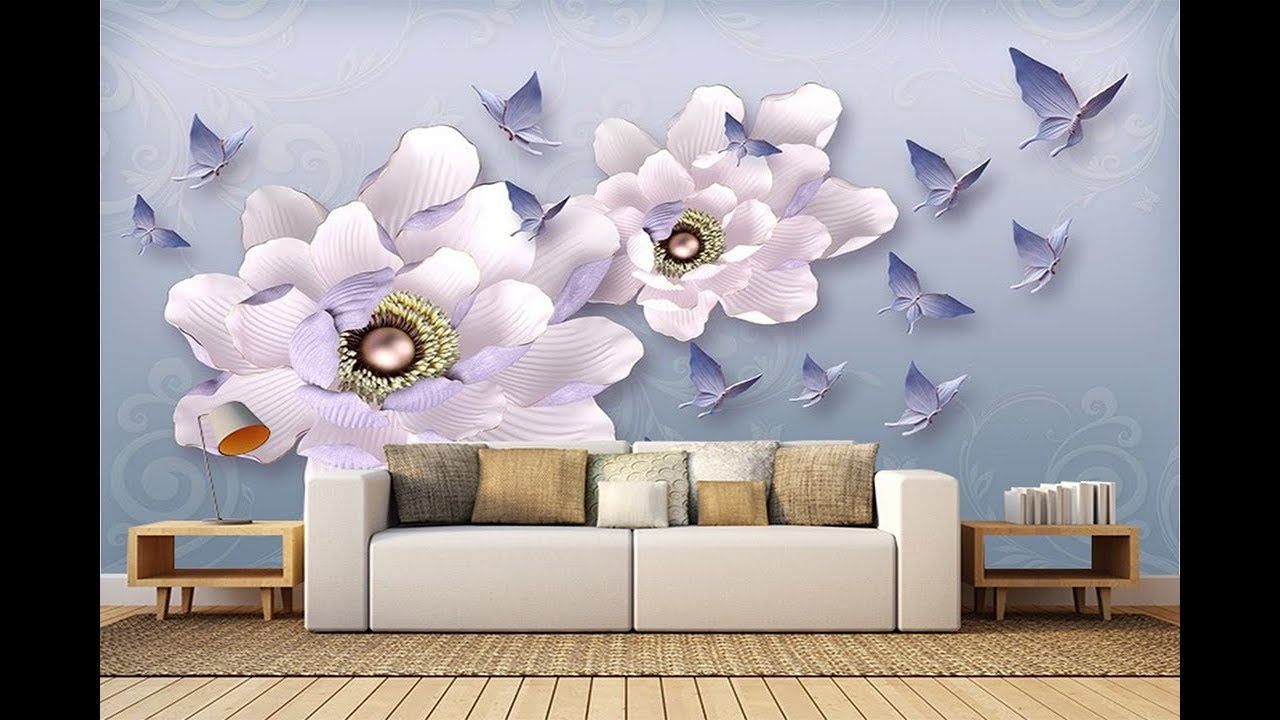 Latest 13D Wallpaper for wall new designs 13(AS Royal Decor)