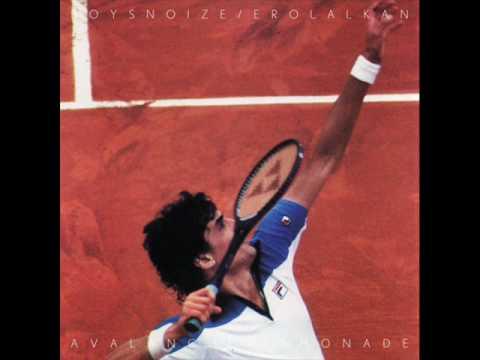 Erol Alkan, Boys Noize - Avalanche