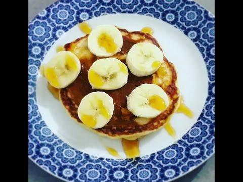 pancake-américain