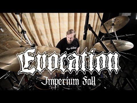 "Evocation ""Imperium Fall"" (Drum Play Through)"