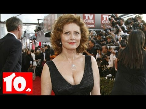 Top 10 Sexiest Women Over 60