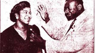 MAHALIA JACKSON THE TREASURE OF LOVE