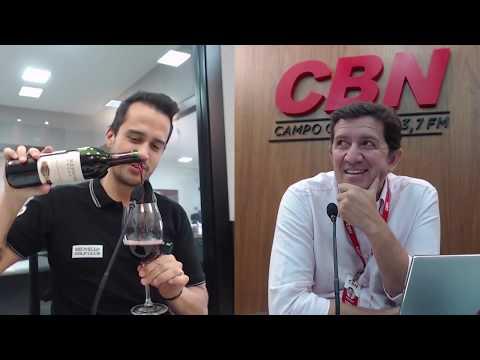 Negócios do Vinho com Diogo Wendling (05/12/2019)